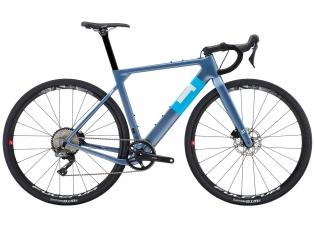 Campana Radsport - 3T Exploro Pro GRX 2020