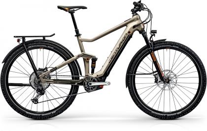 Campana Radsport - Centurion Lhasa E R2600i EQ 2020