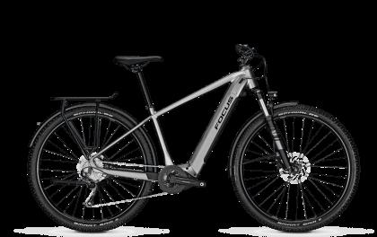 Campana Radsport - Focus Aventura² 6.7 2020