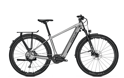 Campana Radsport - Focus Aventura² 6.8 2020