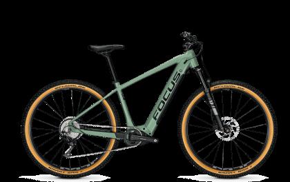 Campana Radsport - Focus Jarifa² 6.8 Nine 2020