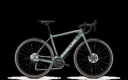 Campana Radsport - Focus Paralane² 6.8 GC 2020