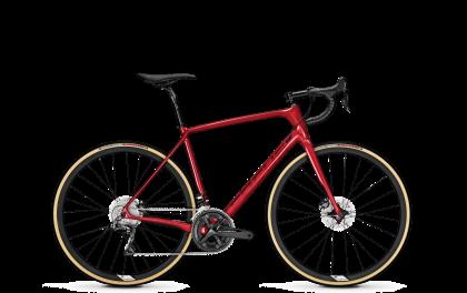 Campana Radsport - Focus Paralane 9.8 2020