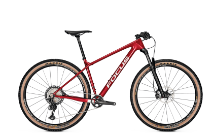 Campana Radsport - Focus Raven 8.8 2020