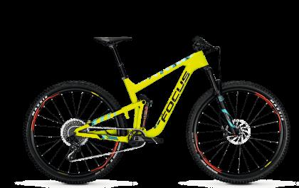 Campana Radsport - Focus Jam C Lite 29