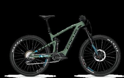 Campana Radsport - Focus Jam² Plus Pro