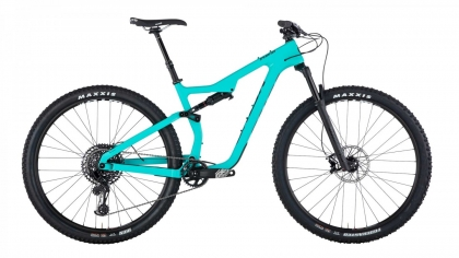 Campana Radsport - Salsa Spearfish Carbon GX Eagle 2019