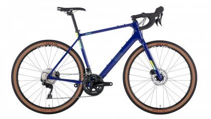 Campana Radsport - Salsa Warroad Carbon 105 650b 2019