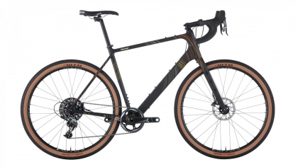 Campana Radsport - Salsa Warroad Carbon Force 1 650b 2019