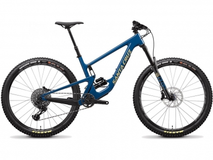 Campana Radsport - Santa Cruz Hightower 2 C S 29DI 2020