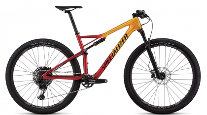 Campana Radsport - Specialized Epic FSR Men Expert Carbon