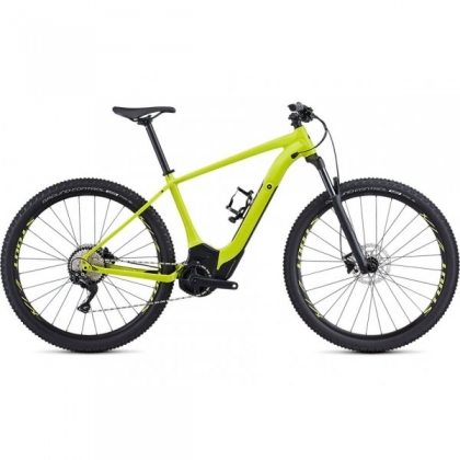 Campana Radsport - Specialized Turbo Levo Hardtail Comp 2020