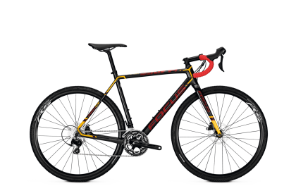 Campana Radsport - Focus Mares 105