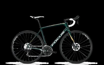 Campana Radsport - Focus Paralane 105