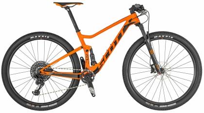Campana Radsport - Scott Spark RC 900