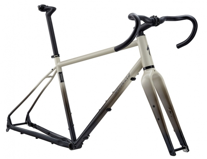 Campana Radsport - Specialized Sequoia Pro Module