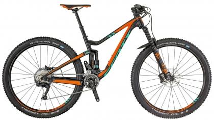 Campana Radsport - Scott Genius 930