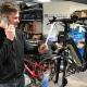 Campana Radsport Werkstattservice