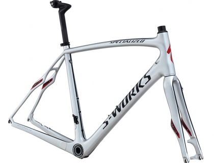 Campana Radsport - Specialized SW Roubaix Disc