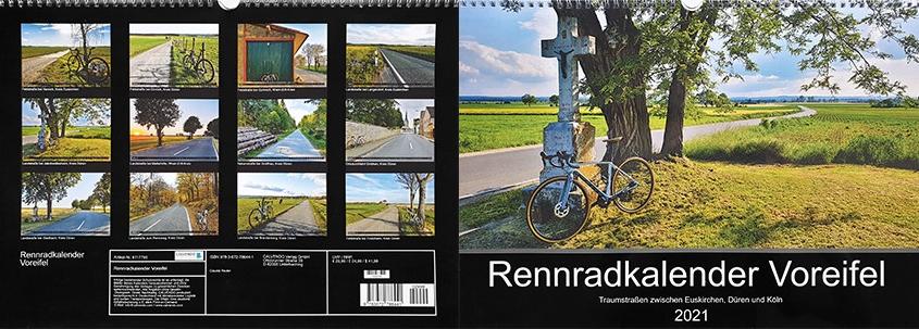 Rennrad-Kalender-Voreifel